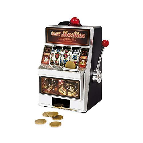 Slot Machine Spardose
